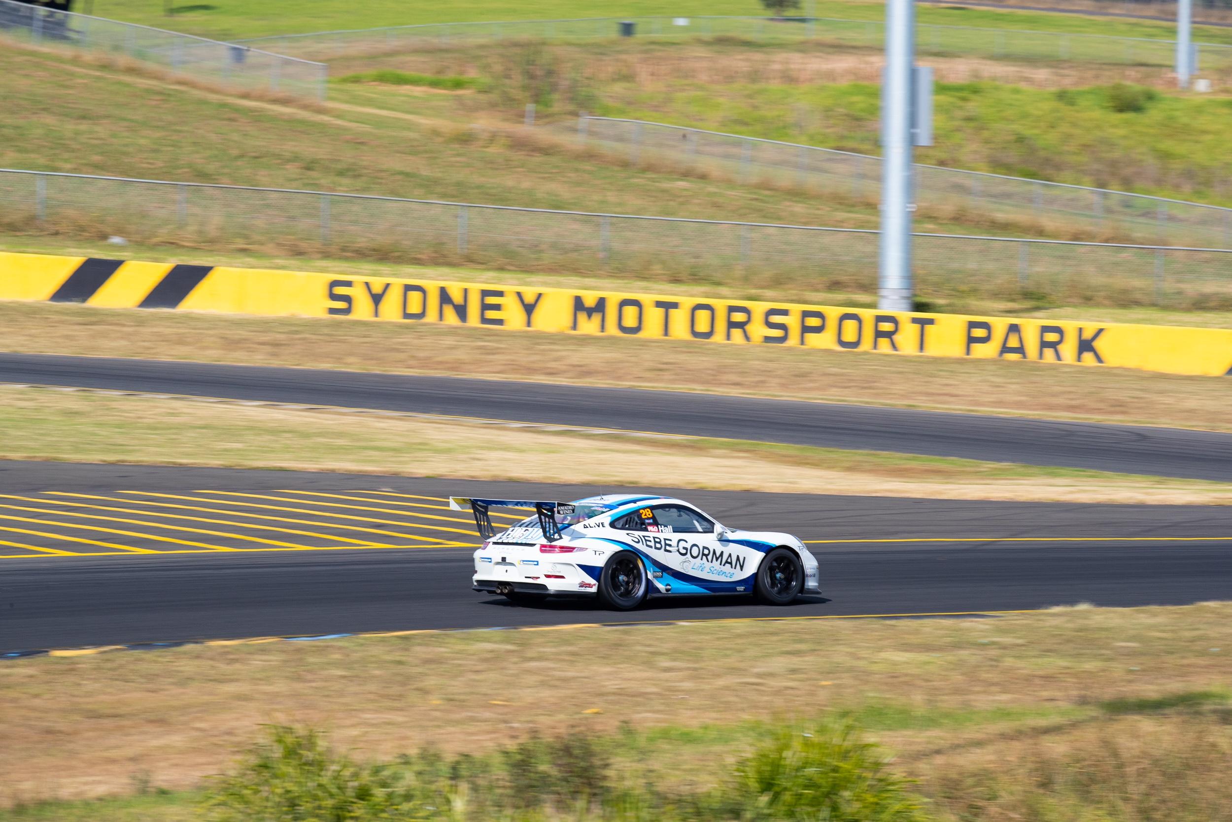 Round 2 Sydney Motorsport Park